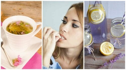 Успокойте нервите с тези 6 натурални средства
