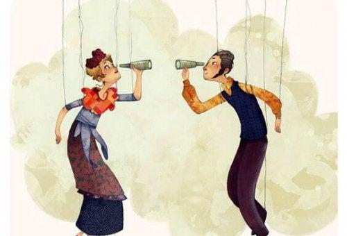 5 съвета как да съхраните връзката си