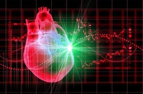 Сърдечната недостатъчност е сериозен проблем.