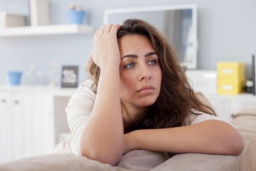 тъгата и депресия могат да споходят всеки от нас