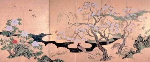 красиви японски думи уаби-саби