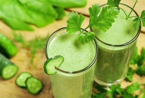 диуретичните плодове ще ви помогнат да се справите със задържането на течности