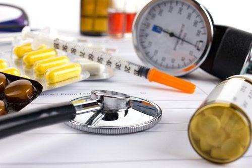 Диабет и високо кръвно налягане: Какво можете да ядете?