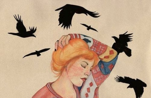 умствената умора може да наруши вашето емоционално равновесие