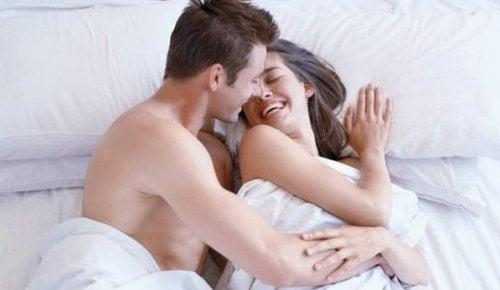 добре е да апрактикувате редовен секс, това е здравословно за вагината