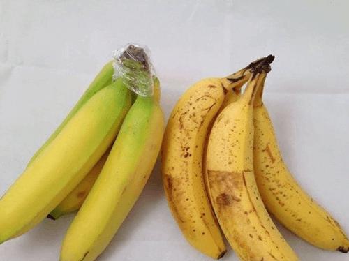 Бананите са от хранителните продукти, които се развалят най-лесно