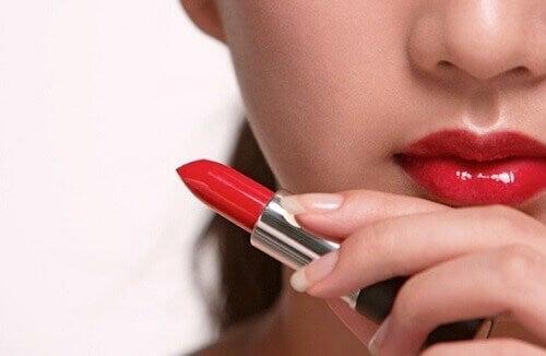 Продуктите за красота, които трябва да спрете да използвате