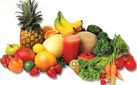 Диуретичните храни ви помагат да премахнете излишната вода, която се натрупва в организма