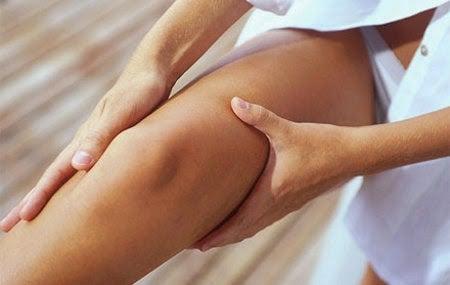 масажа подобрява оросяването