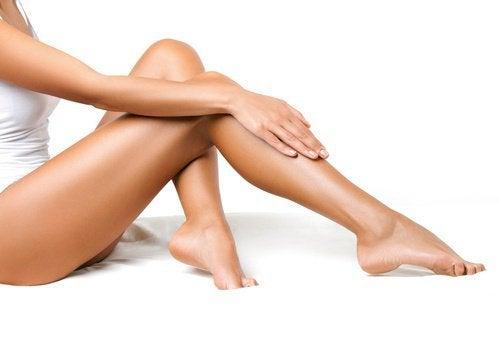 Подобрете оросяването на краката за 20 дни с помощта на тези седем стратегии