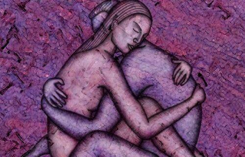 Хормонът на любовта и зависимите взаимоотношения