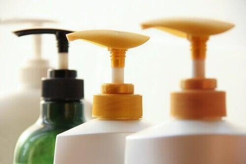 парабените се съдържат в продуктите за красота
