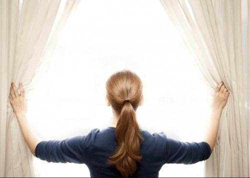 Проветрявайте редовно дома си, за да предотвратите появата на неприятна миризма.