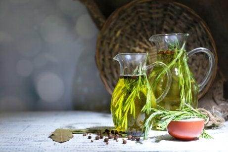 Етеричното масло от риган помагаза премахване на брадавици