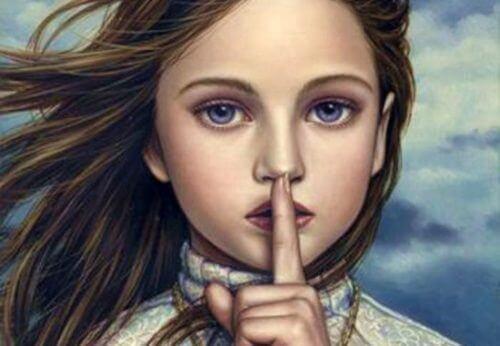 Има 5 неща, които трябва да пазите в тайна …