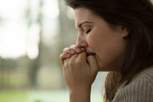 упражнения за овладяване на тревожността