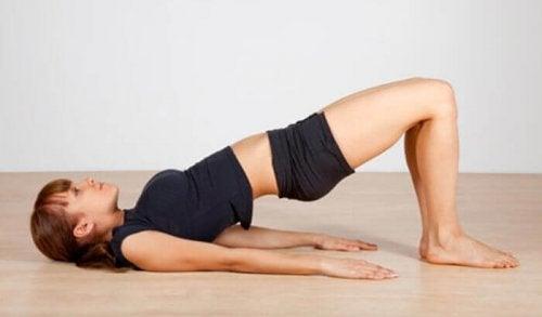спорт за вагината и мускулите й
