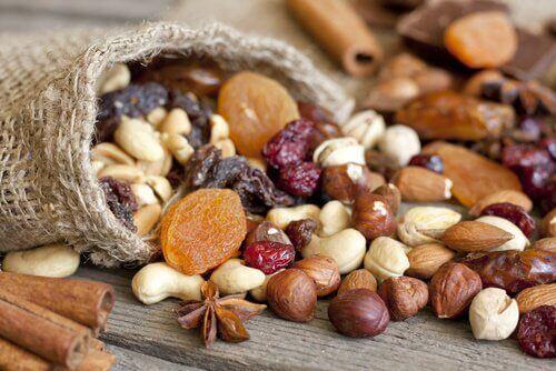7 причини да консумирате повече ядки