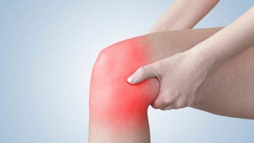 5 упражнения за облекчаване на болката в коляното