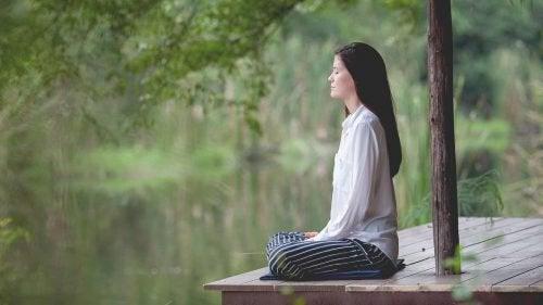 Кажете сбогом на безсънието с тези 5 дихателни техники: Те действат чудесно!