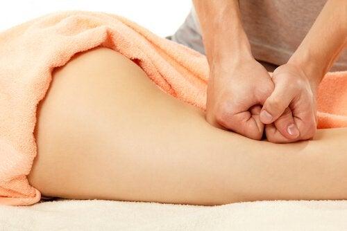лечение на липидемия с масажи