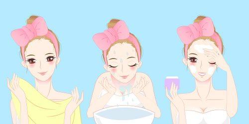 8 природни продукта, за да се радвате на чиста кожа