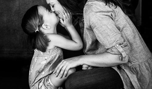 Невероятната роля на майките