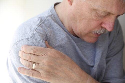 фактори за поява на тенидит на рамото