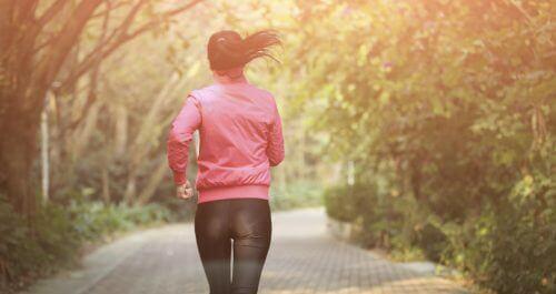 спортувайте, за да промените живота си
