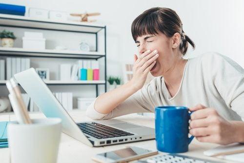 Хронична умора и депресията като симптоми за болести