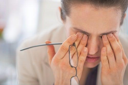 освободете се от стреса, за да не ви застигне хронично безспокойство