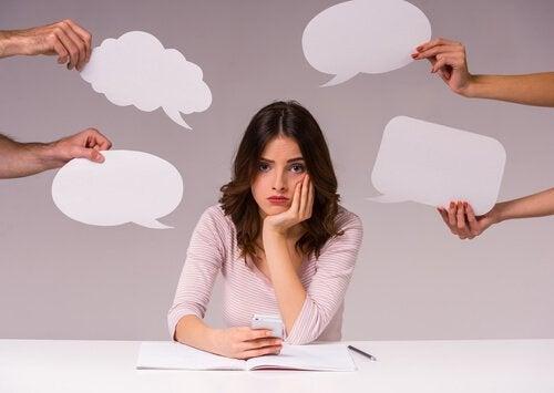 Хората, които мислят на глас, слушат вътрешния си глас