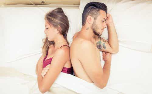 Как се лекува женската аноргазмия