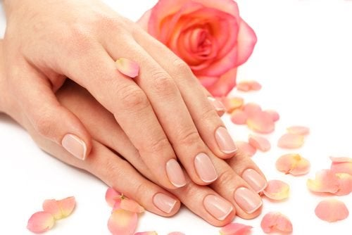 съхранете младостта като поддържате красиви ръце