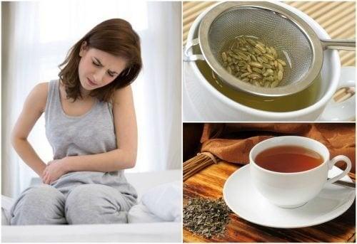 5 натурални отвари, които помагат при лечението на мастно чернодробно заболяване