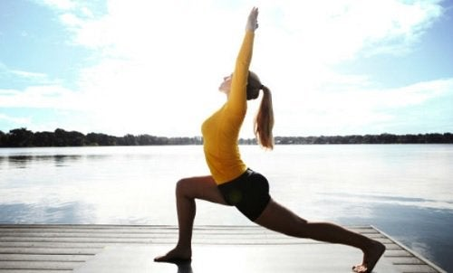 6 невероятни йога пози за отслабване