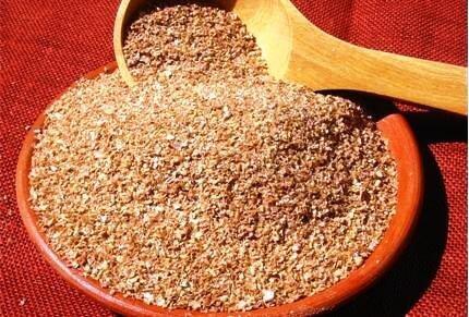 Овесените ядки и пшенични трици  са популярни средства при хипертония