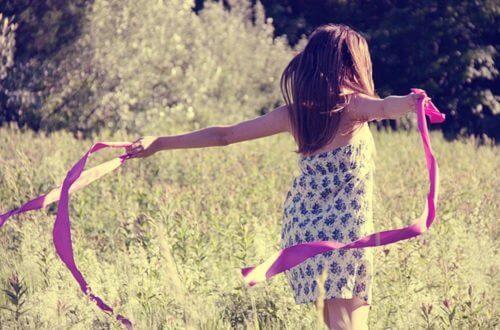 Не е нужно да обяснявате избора си на свобода в живота