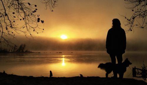 самотата е характерна черта на голяма част от населението