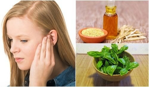 6 домашни средства при шум в ушите