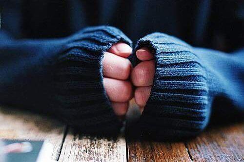 усещане за студ и симптоми на фибромиалгията