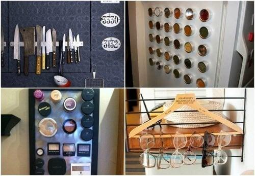 13 бързи трика, които ще ви помогнат за организирането на къщата