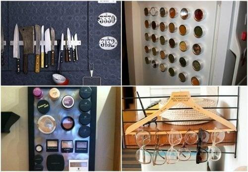 13 бързи и прости трика, които ще ви помогнат за организирането на къщата