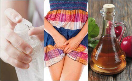 6 съвета за естествено справяне с вагиналните гъбични инфекции