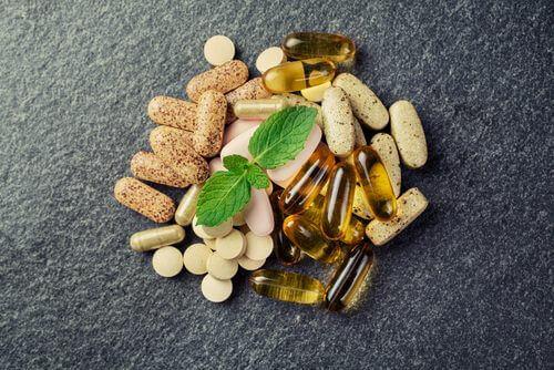7 добавки, които трябва да приемате всеки ден за идеално здраве