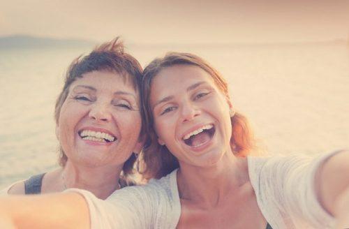 Показвайте на майките си колко ги обичате