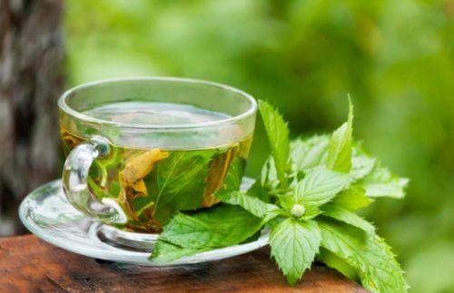 Зеленият чай е едно от най-добрите домашни средства против запек.