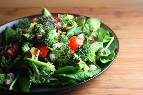 7 богати на протеини зеленчуци спомагащи отслабването