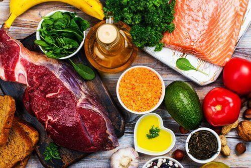 богати на протеини зеленчуци