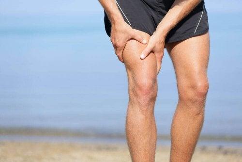 натурална терапия при болка в ставите